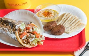 The Halal Guys Itaewom