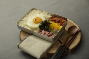 Yeongajiga Lunch Box